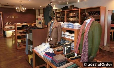 ZERBINO 虎ノ門店の写真2