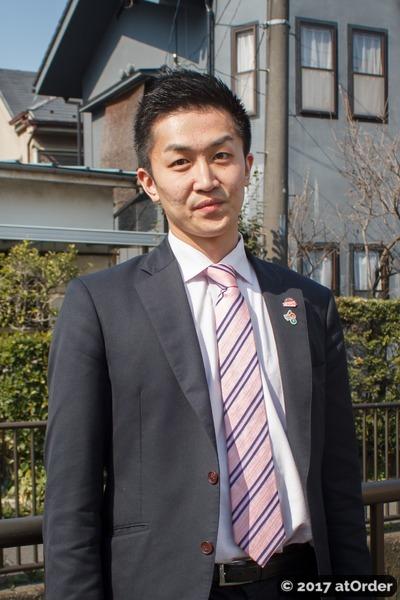 佐々木淳志さんのスナップ4