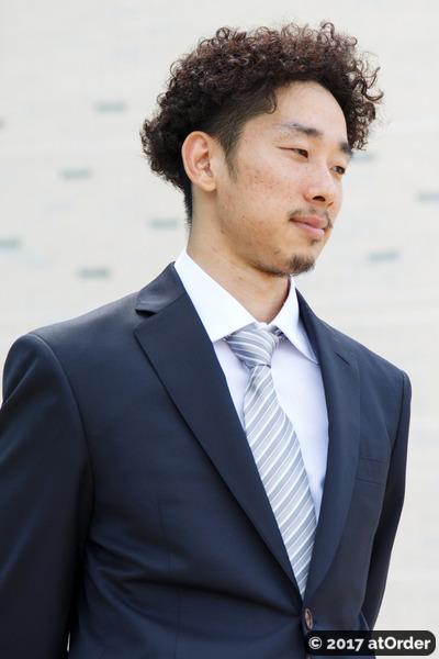 池田裕介 選手のスナップ4