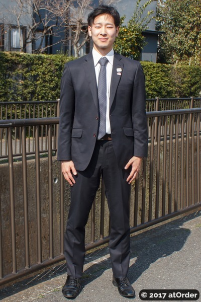 千葉司 選手のスナップ1