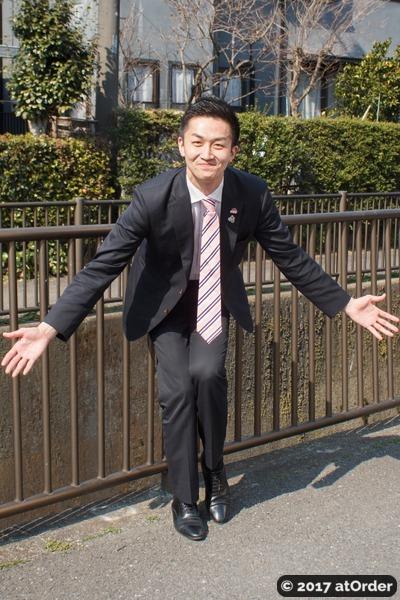 佐々木淳志さんのスナップ3