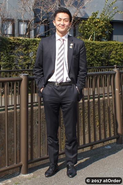 佐々木淳志さんのスナップ1