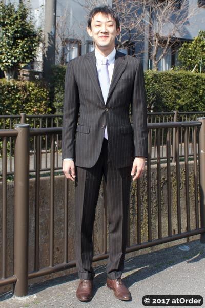 和田直之 代表のスナップ1