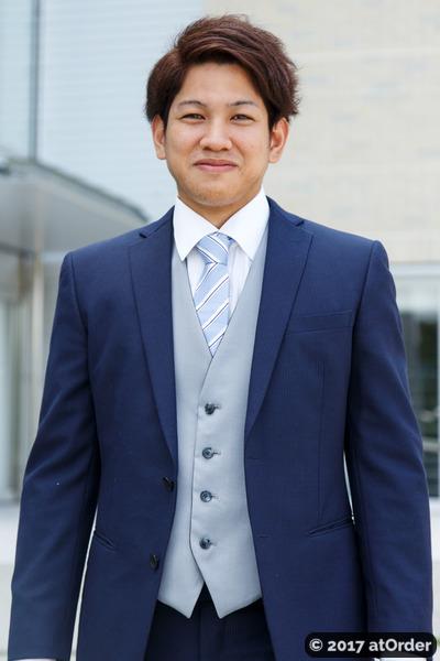 大城侑朔 選手のスナップ4
